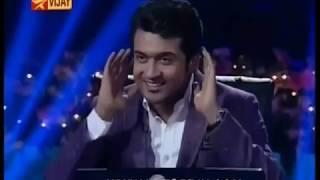 Video நீங்களும் வெல்லலாம் ஒரு கோடி - Sivakarthikeyan Marana Joke with Surya download MP3, 3GP, MP4, WEBM, AVI, FLV Juli 2018