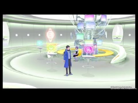 Digimon Story: Cyber Sleuth - Hacker's Memory airdramon escape