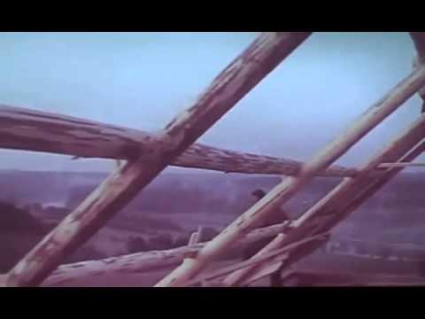 Изба на Унже. Деревянное зодчество (1972)