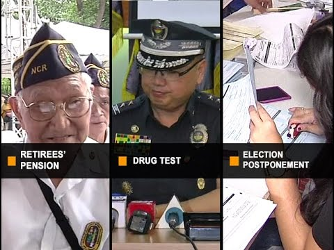 UNTV News & Rescue: WHY NEWS Full Episode (August 29, 2016)