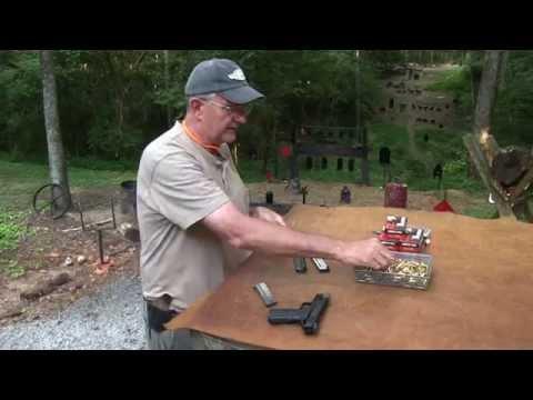 Wilson Combat Protector  9mm