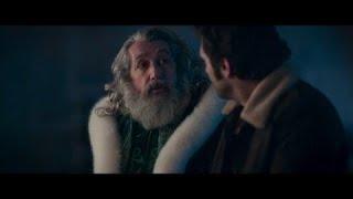 Alain Chabat se transforme en Père Noël et livre un conte plein d'humour au cinéma