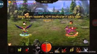 Legend Online Classic 7.KS Terra vs TendoPain