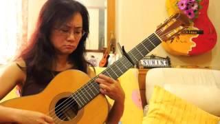 Anak (Child) Freddie Aguilar, Guitar Sumin Tee