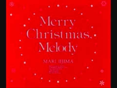 Mari Iijima - Wonderful Christmas Time