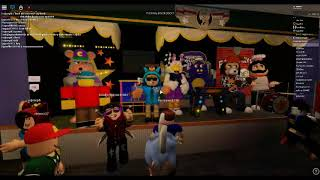 Chuck E.Cheese's Essex MD Roblox-Every Boy,Every Girl 2007-30th Skit
