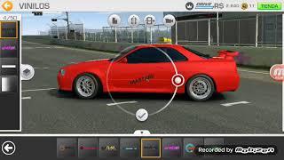 COMPRE un nuevo Auto!! Real Racing 3