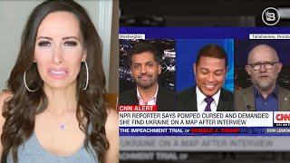 CNN's Don Lemon & Guests MOCK Trump Supporters REACTION