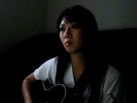 Kaskade  Everything acoustic guitar