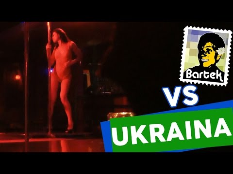 Typowa Ukraina VS Bartek Usa