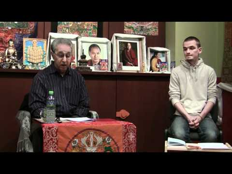 Introduction to the Chakrasamvara System of Anuttarayoga Tantra / EN - RU