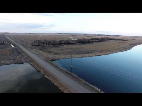 Saskatoon Drone Video 2017