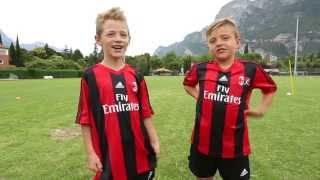 Special Soccer Camp #2 | AC Milan Official