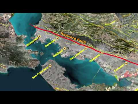 Predicting Earthquakes - Seismic Hazards In Haiti And California