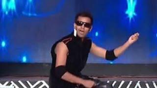 Dance India Dance Season 4 Finale | Mithun Chakraborty, Shyam Yadav