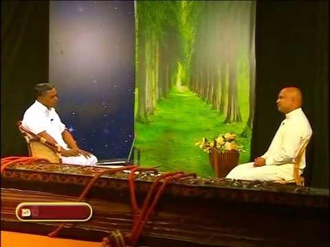 Kankhavitharanee 01 - 2014 09 08 - Theravada 1 - Saminda Ranasinghe - The Buddhist TV