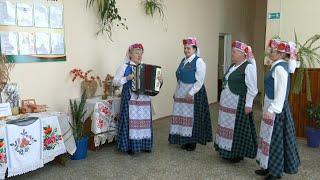 Ансамбль народной песни «Рэчанька»