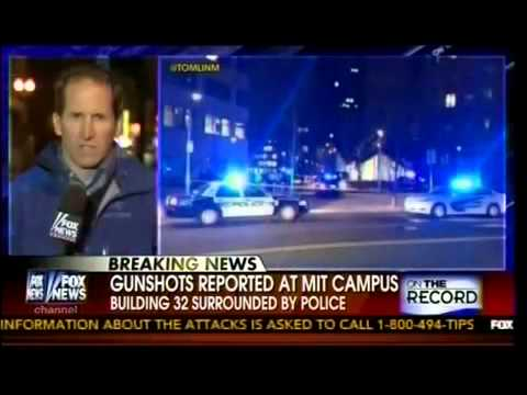 Boston   Gunshots Reported At Mit Campus Building 32 Surrounded By Police   Officer Shot