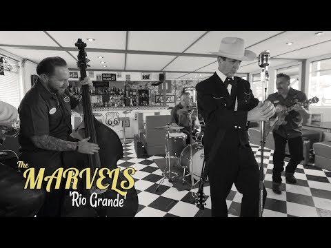 'Rio Grande' THE MARVELS (session) BOPFLIX