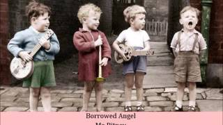 Borrowed Angel   Mo Pitney