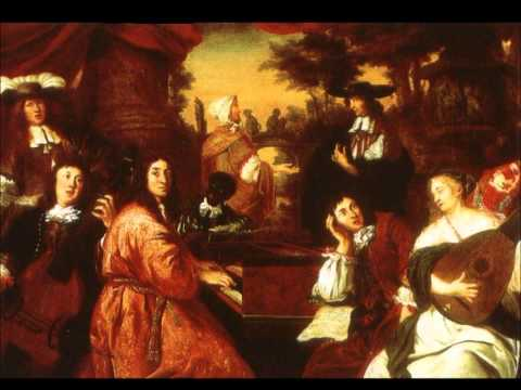 Dietrich Buxtehude - Cantata