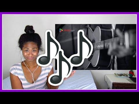 Rendy Pandugo & Fatin - Closer The Chainsmokers feat  Halsey (Cover Klikklip)   React