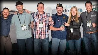 Brewbound Awards -- 2016