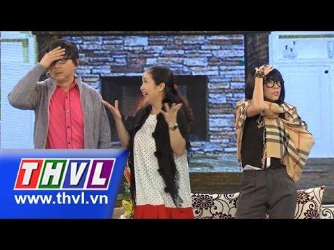 THVL   Danh hài đất Việt - Tập 14: Ghen - Chí Tài, Hà Linh, Ốc Thanh Vân, Thu Trang, Lê Như
