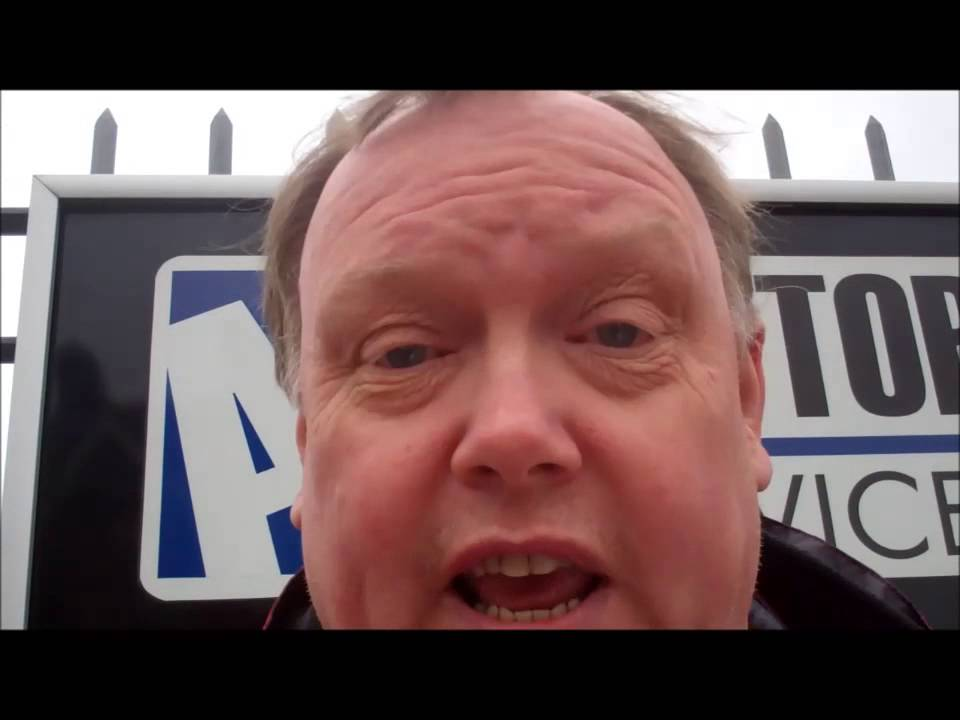 Where Does Paul Gilbert Live? Stafford??