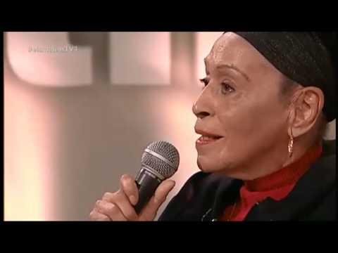 Omara Portuondo & Eliades Ochoa - Lágrimas Negras (2015 Live)