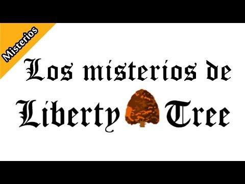 ¡Todas las REFERENCIAS y MISTERIOS de LIBERTY TREE!