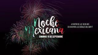 Musica 15 de septiembre mexico