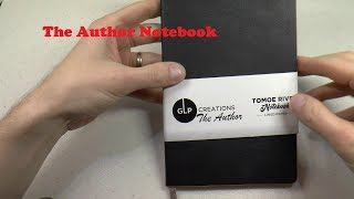 The Author Notebook Review