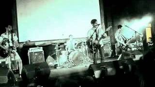 Hoolahoop - Sorry I Quit! (Live at Soft Launching Bober Tropica)