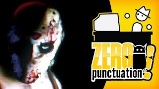 MANHUNT (Zero Punctuation) (Video Game Video Review)