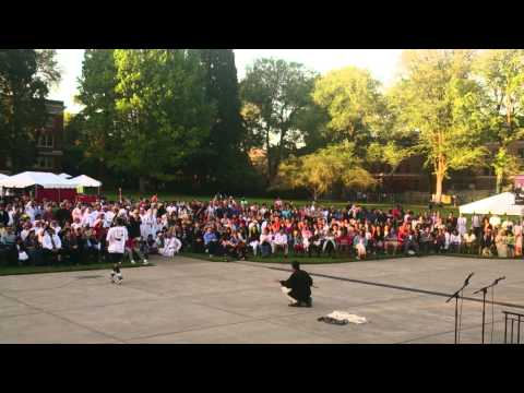 الحفل الثقافي - جامعة أوريغون - كورفاليس Cultural Festival - Oregon State University - Corvallis