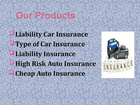 Find the Best Car Insurance Quote in Ontario - YouTube