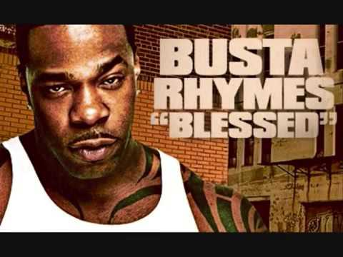 Busta Rhymes  I Got Bass New Blessed Album Exclusivemp4