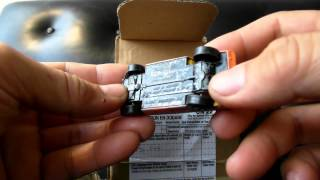 AWESOME RAOK of vintage LESNEY Matchbox cars from....??? - UPDATE: RAOK was from Savagerudeboy