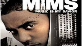 Mims - Winter Is My Summer (Feat. Gud ** NEW EXCLUSIVE 2010 ** [RINGTONE + DOWNLOAD]