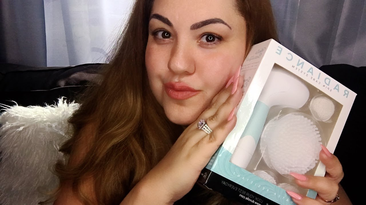 Review ♡ Duvolle Radience Spin Care System ♡ Skin Care