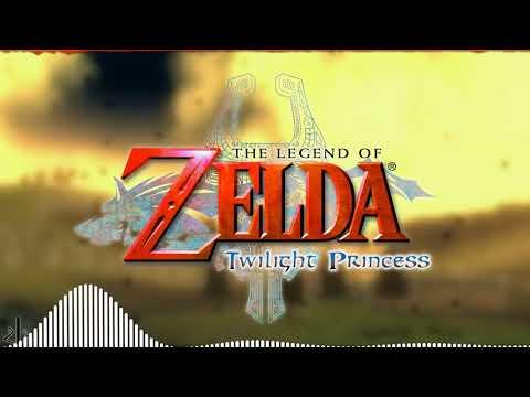 Zelda: Twilight Princess Trailer OST [ dj-Jo Remix ]