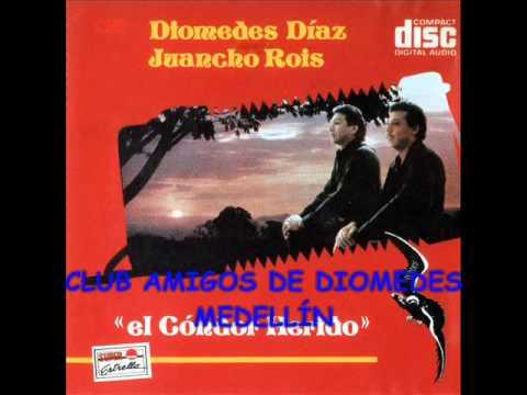 09 LA VECINA - DIOMEDES DÍAZ & JUANCHO ROIS (1989 EL CÓNDOR HERIDO)
