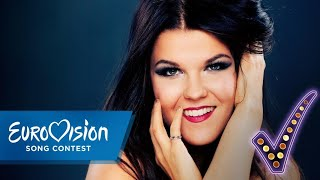 "Saara Aalto - ""Monsters"" - Finnland 