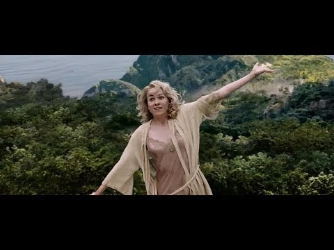 King kong 2005 fun dancing by Naomi Watts