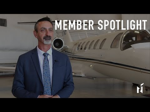 Climb on board a private jet with JetRight