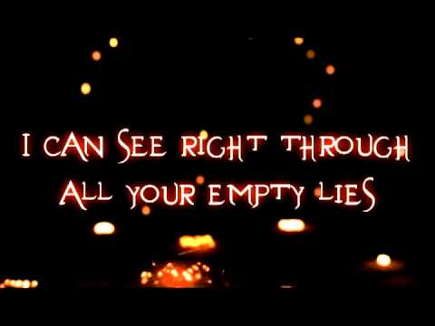 Breaking Benjamin - Dance With The Devil lyrics