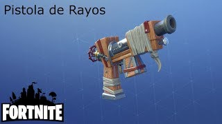 Beaucoup de recul / Lightning Gun? Fortnite: Sauver le monde #361