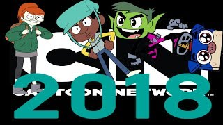 Video Cartoon Network in 2018 (The Future) download MP3, 3GP, MP4, WEBM, AVI, FLV Agustus 2018