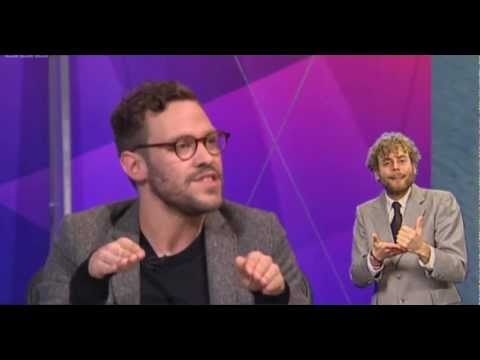 Gay Marriage Discussion w Will Young